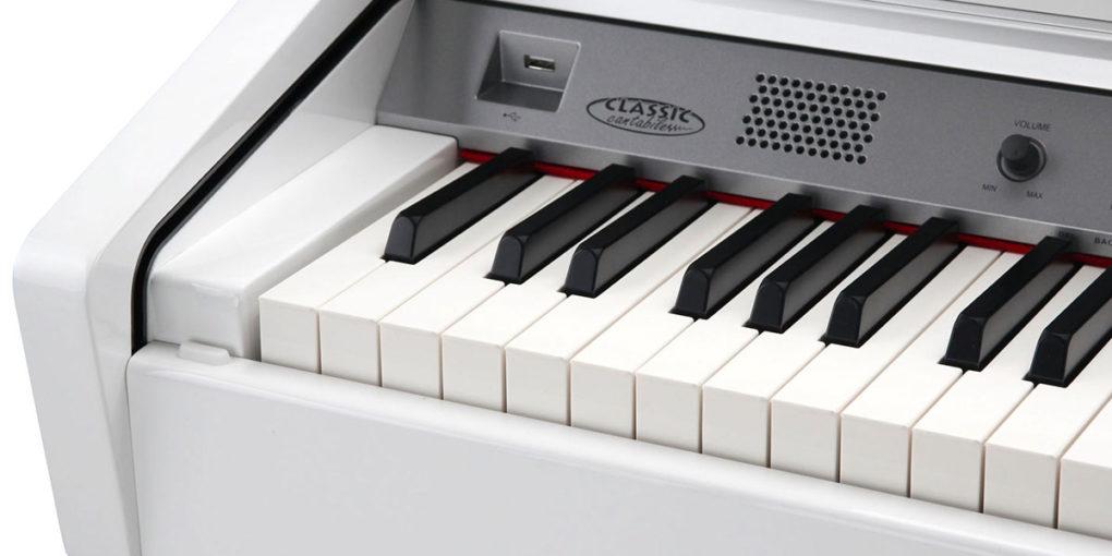Fragen zu Pianotastaturen: Ihre Top 3