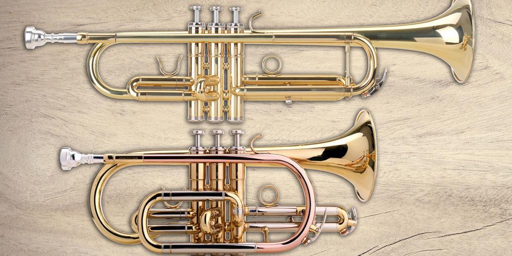 Wenn mein Kind Trompete lernen möchte, …