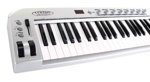 Was ist eigentlich ein MIDI-Keyboard?