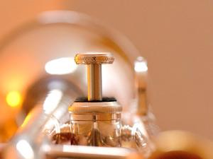 Tipps zur Trompetenpflege: Pumpventile