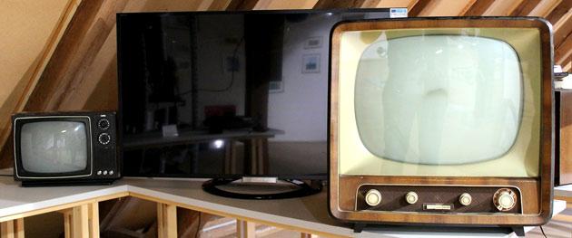 Mit der Digitalisierung des Fernsehens waren die Grundlagen für die Digitale Dividende geschaffen. Foto: pixabay.