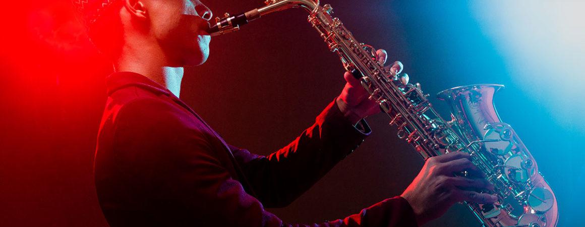 Welches Saxophon ist für mich als Anfänger geeignet?