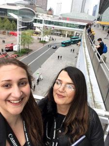 Binnur & Mali – 1 Tag auf der Musikmesse in Frankfurt!