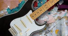 Startgebot für Hendrix-Gitarre: schlappe 500.000 Dollar.