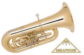 Neu bei uns: Miraphone-Blechblasinstrumente!