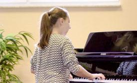 Piano-Wettbewerb: Talente an die Tasten!