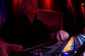 Tontechnikprojekte: Mischen kleinerer Live-Acts