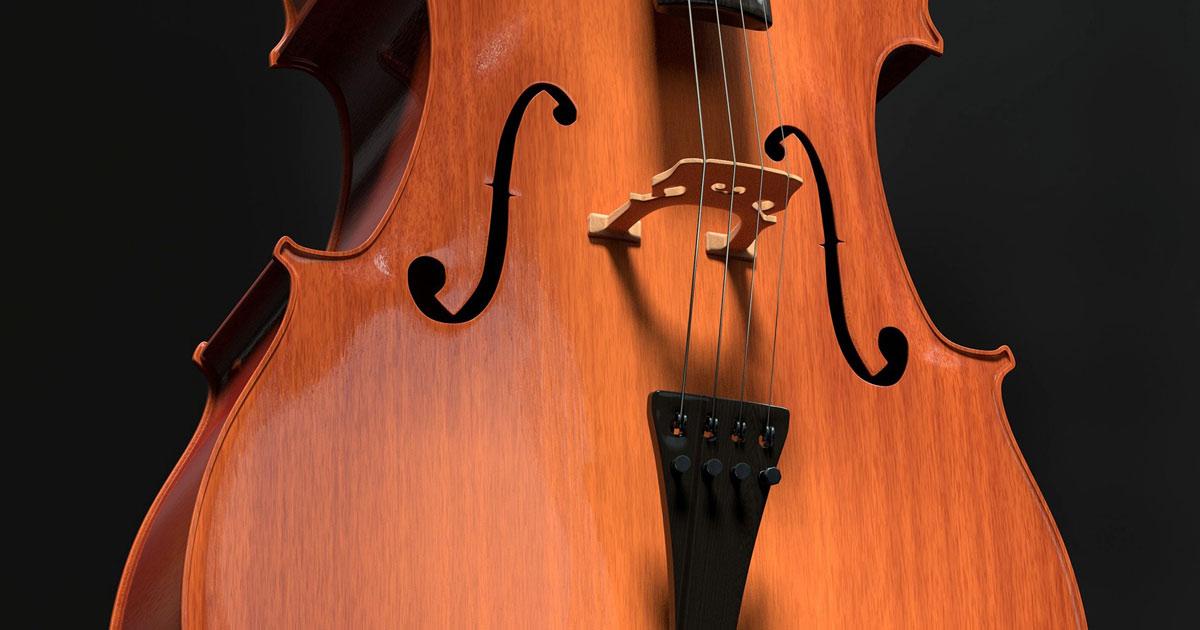 Alles Cello!