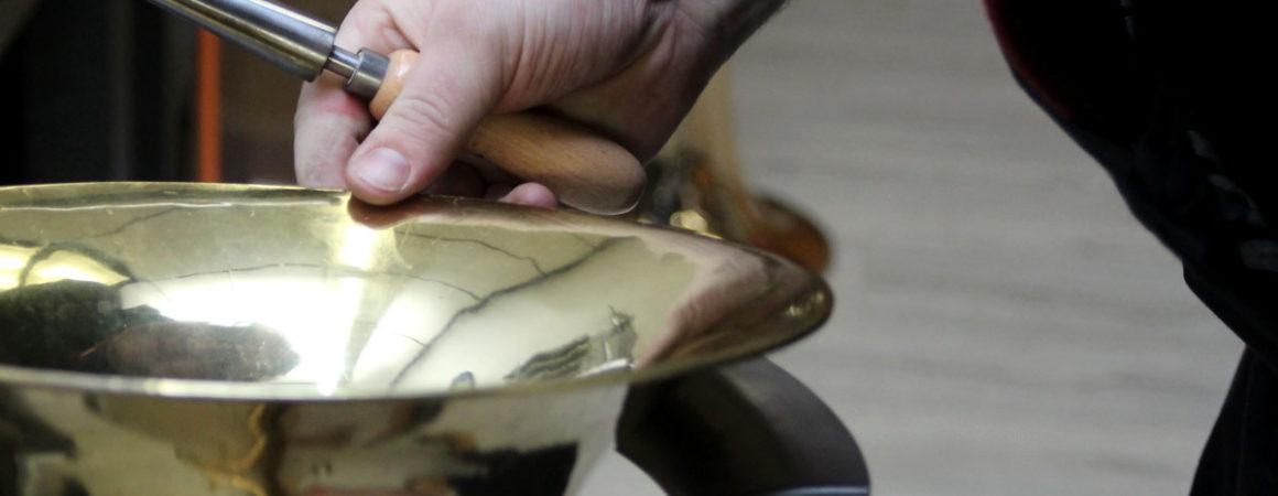 Kirstein-Bläserwerkstatt: Reparaturen, Umbauten, Wartung, Reinigung