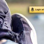 Neu! Login mit Amazon bei kirstein.de!
