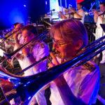 Benefizkonzert für Musikernachwuchs in der Region