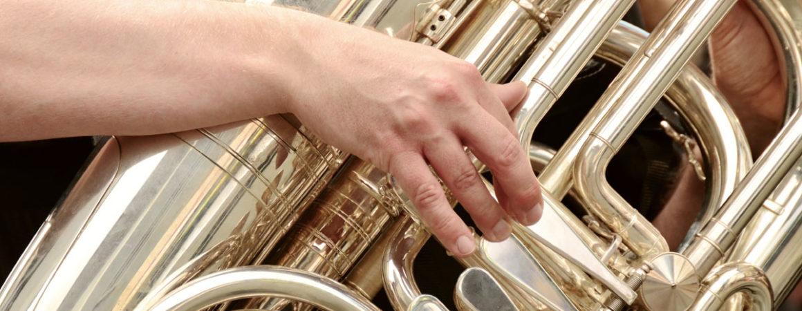 Internationaler Tag der Tuba