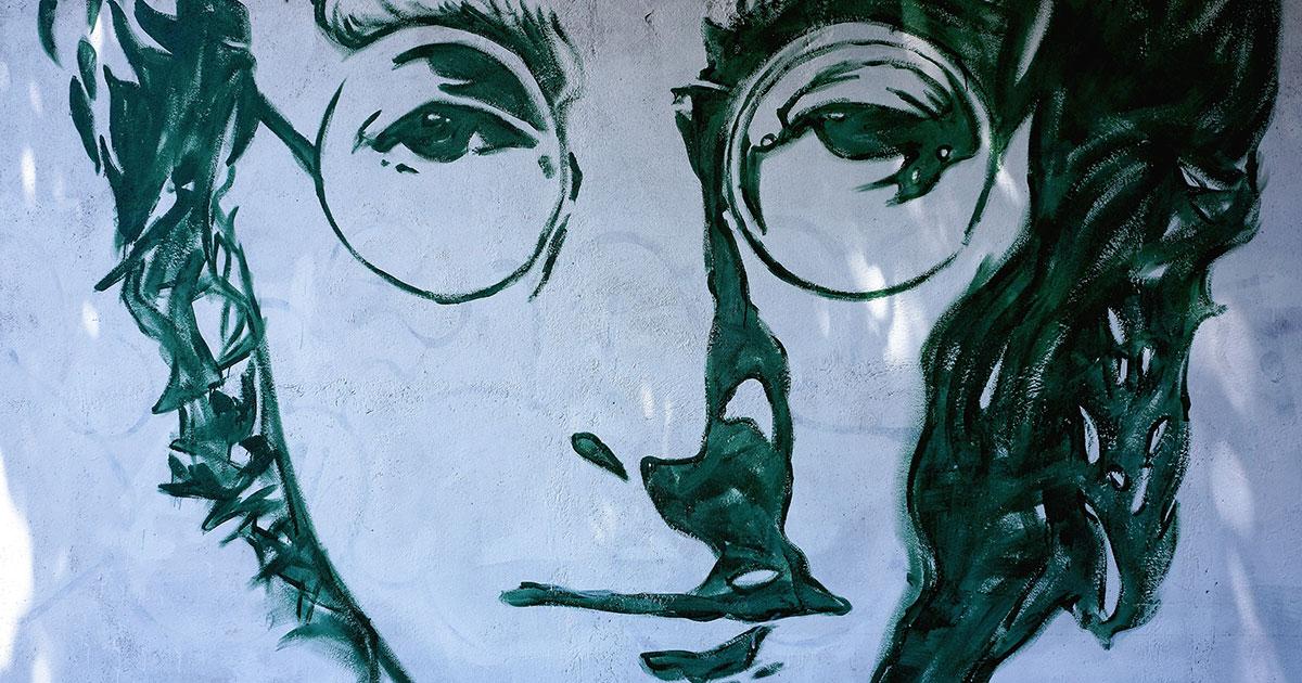 7 Dinge über John Lennon, die Du vielleicht noch nicht wusstest