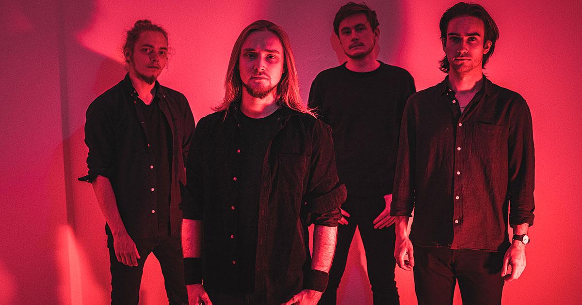 Tezura ist eine vierköpfige Metal-Band aus München.
