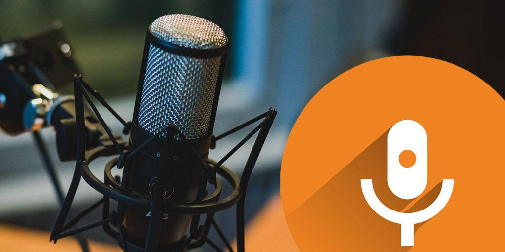Wie mache ich einen Podcast?