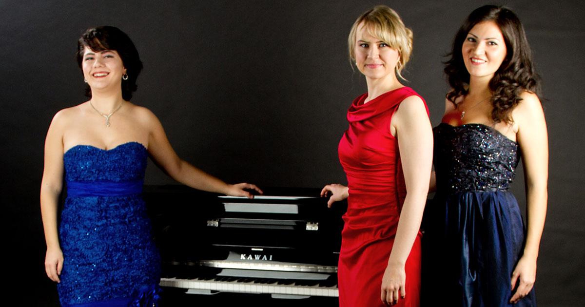 Das Musikhaus Kirstein präsentiert gemeinsam mit dem renommierten Pianohersteller Kawai einen Opern- und Musicalabend im Ballenhaus Schongau.