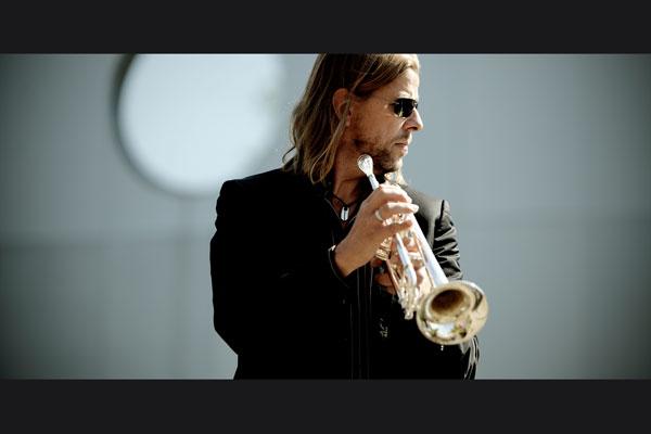 Rüdiger Baldauf ist einer der erfolgreichsten Jazztrompeter unseres Landes. Foto © Rüdiger Baldauf.