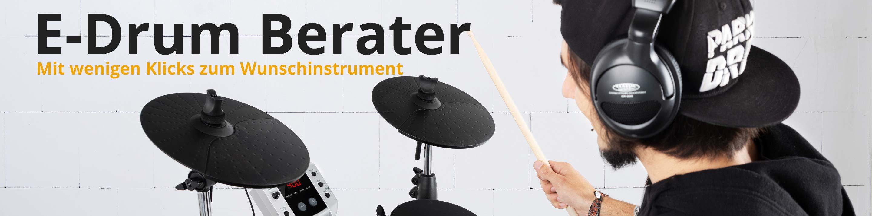 E-Drum Berater