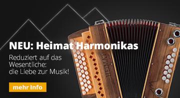 Steirische Harmonika Heimat