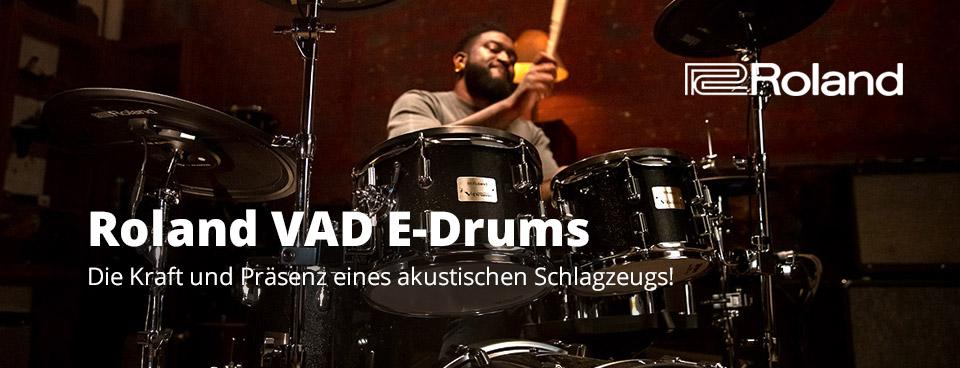 Roland VAD E-Drums
