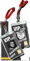 Blog Vip Pass