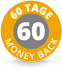 60 Tage Money Back