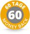 60 Tage Money-Back für Ihren Einkauf!