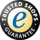 Trusted Shops Badge kirstein.de
