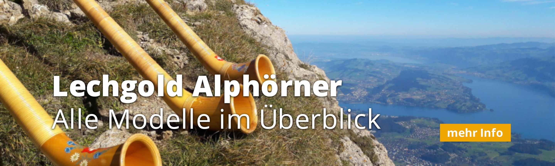 Alphörner-Listenteaser