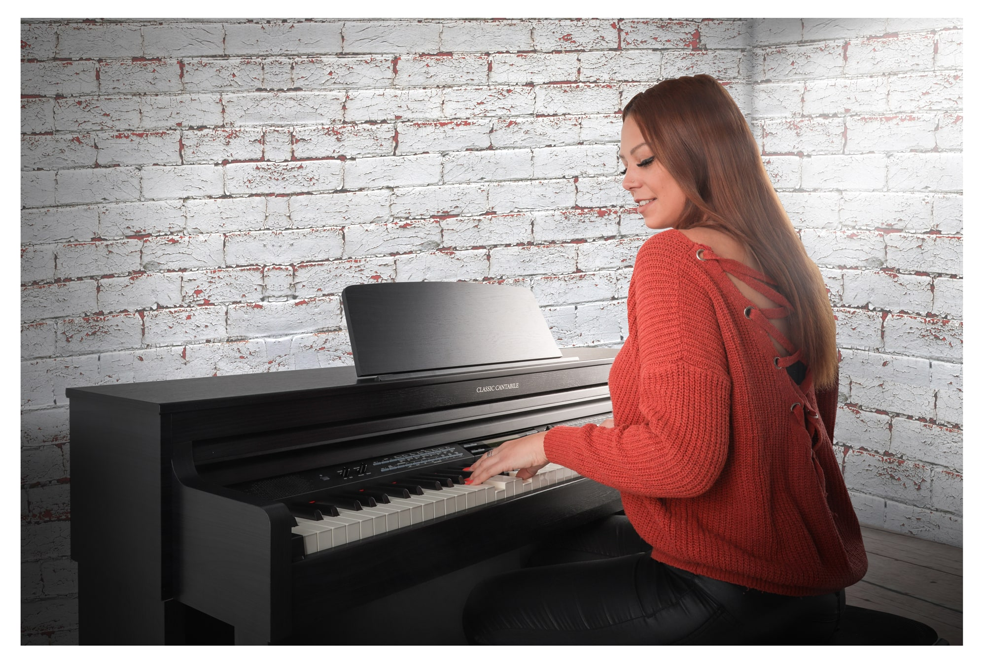 Classic Cantabile Digitalpiano