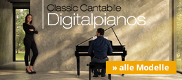 CC Digitalpianos