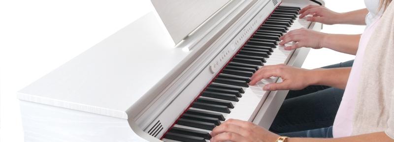 Twin-Piano