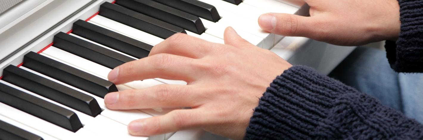 Steinmayer Pianos bei Musikhaus Kirstein