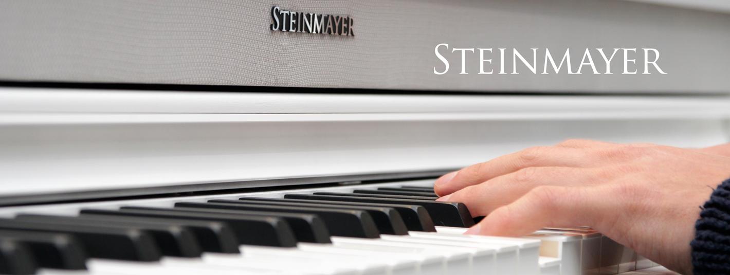 Steinmayer Pianos