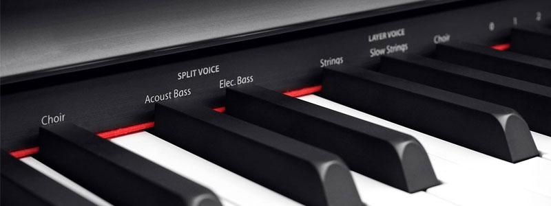 Split Voice
