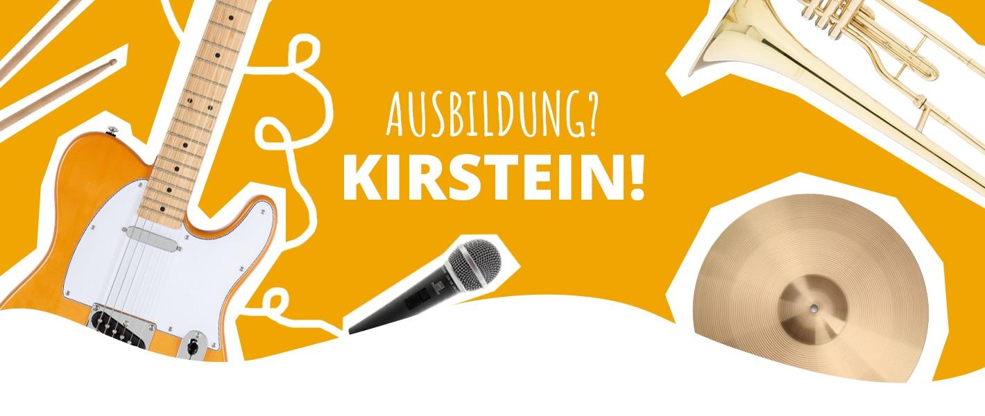 Ausbildung bei Kirstein