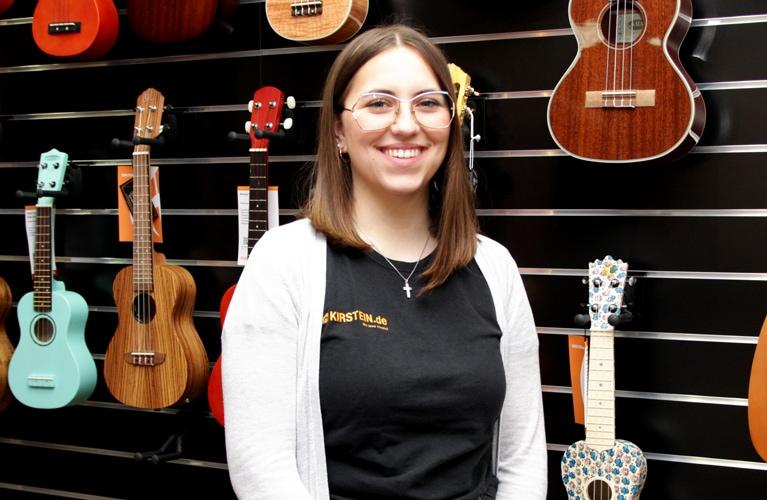 Ausbildung Musikfachhandel