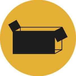 Icon Paket
