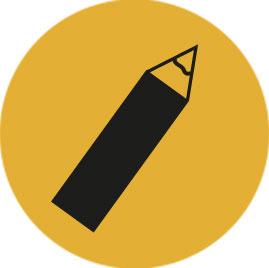 Icon Stift