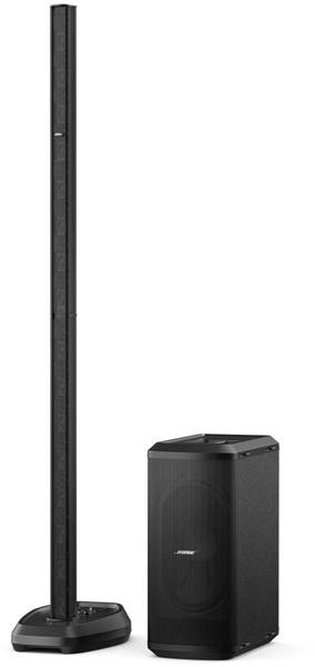 Bose L1 Pro32 Line Array System mit Sub2 Bassmodul
