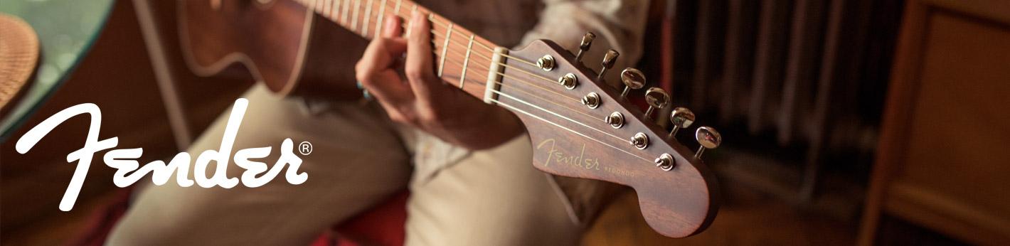 Fender Gitarren