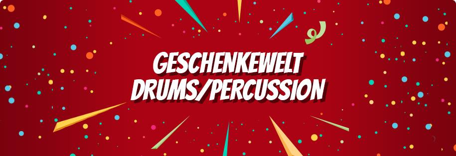Geschenkewelt Drums