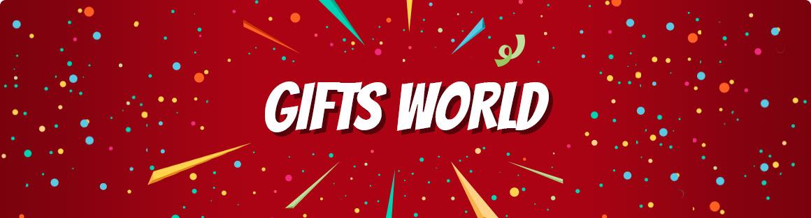 Geschenkewelt