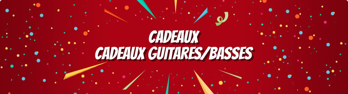Geschenkewelt Gitarre & Bass