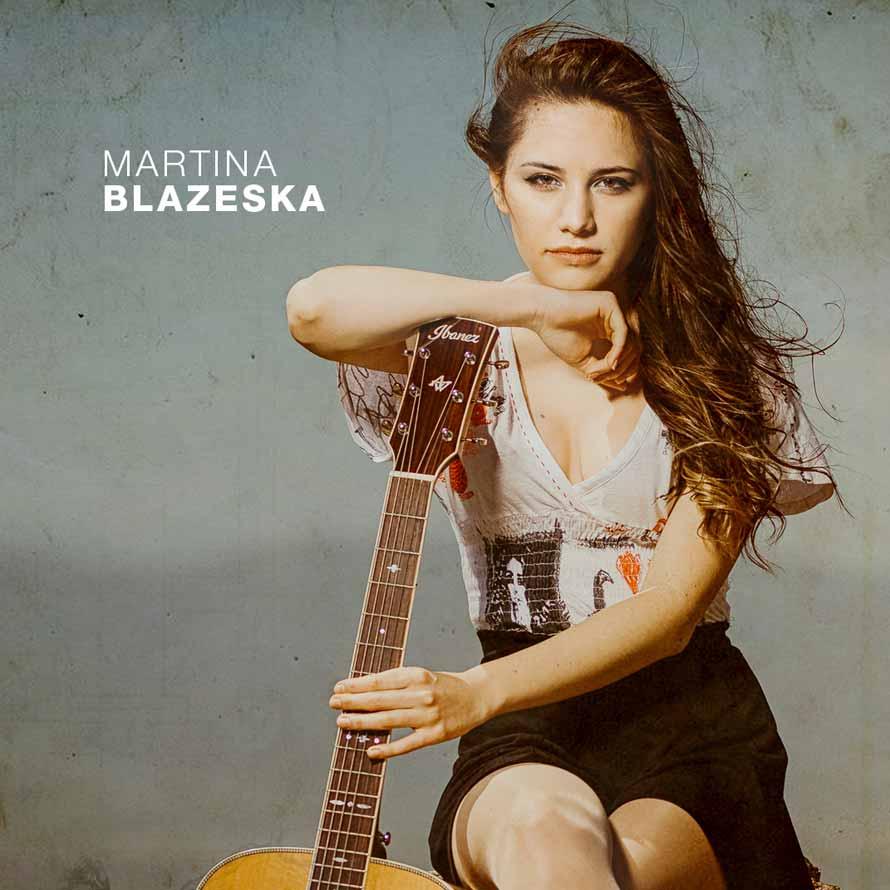 Martina Blazeska