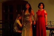 Opern- und Musicalabend im Ballenhaus in Schongau 2017.