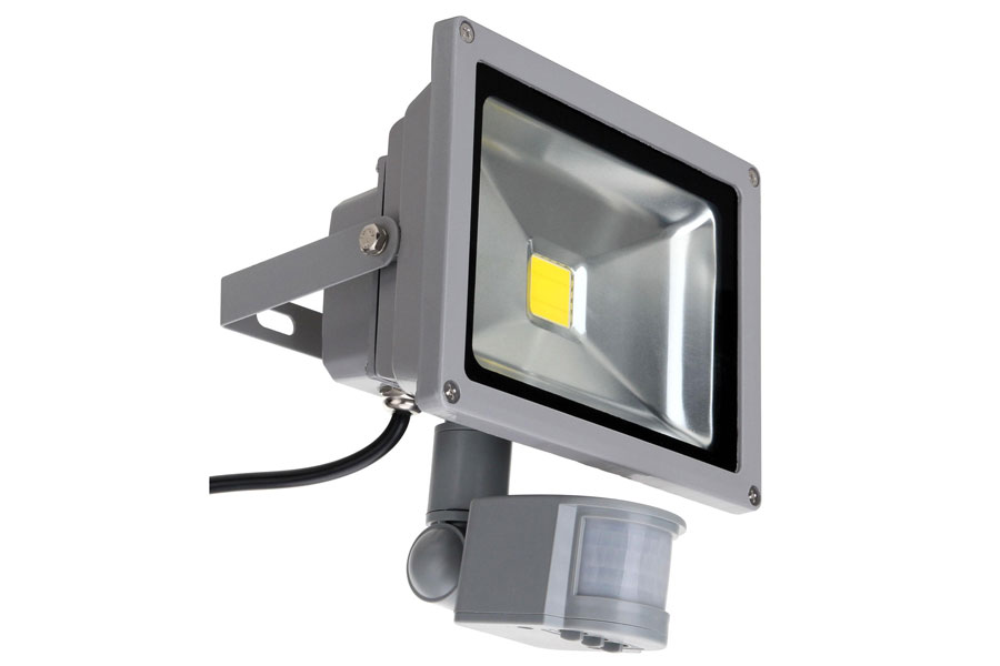 Showlite FL-2020B LED Fluter IP65