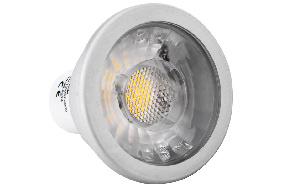 Showlite LED Spot COB GU10W07K30D