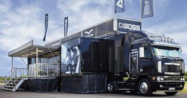 Roland Truck
