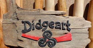 Didgeart Didgeridoo Workshop